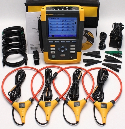Selling Fluke 434 We Buy New Used 434 S Top Dollar Paid